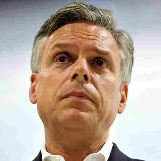 5 Things You May Not Know About Jon Huntsman
