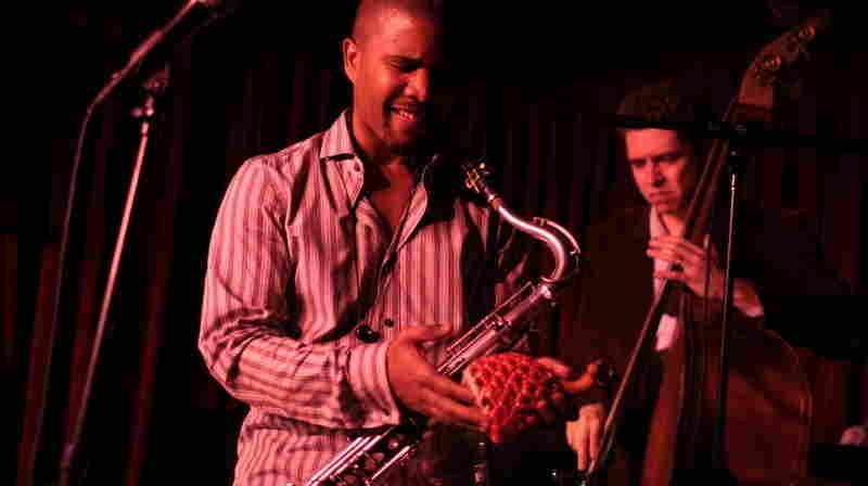 David Sanchez: Live At The Village Vanguard