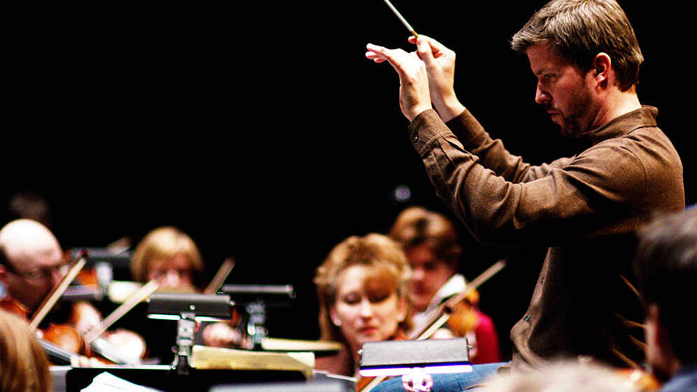 New Music From The Kitchener Waterloo Symphony
