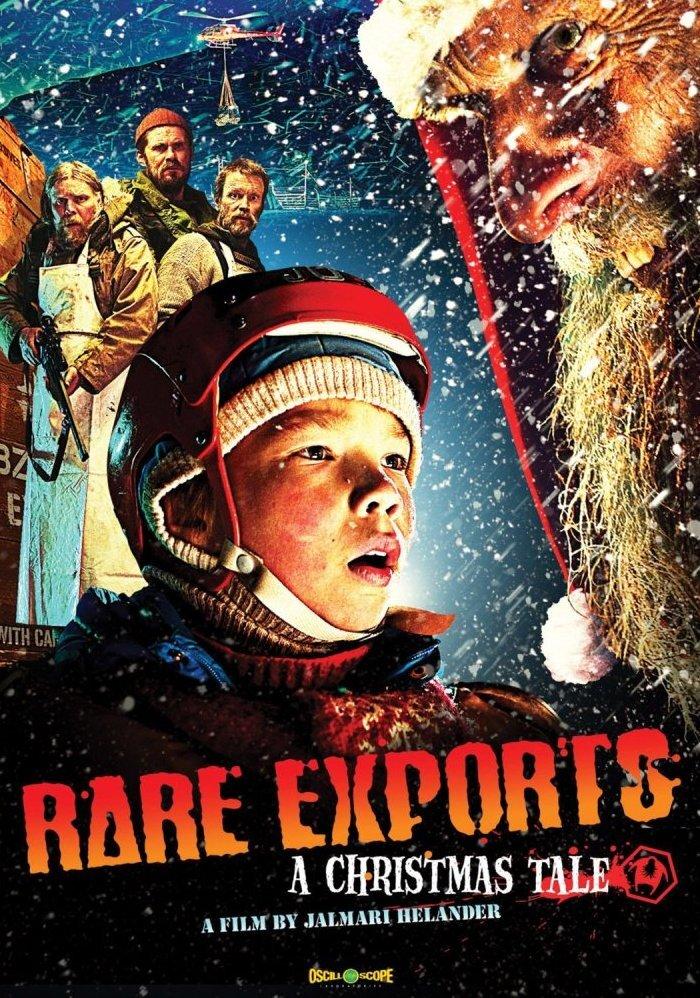 A Christmas Tale.Dvd Picks Rare Exports A Christmas Tale Npr