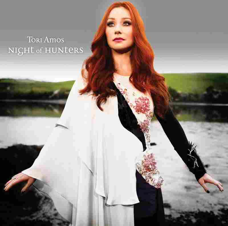 Night of Hunters is Tori Amos' 12th studio album.