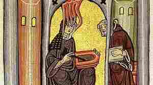 Heavenly Music From Hildegard Of Bingen, A Soon-To-Be Actual Saint