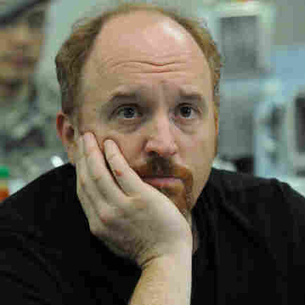 Louis C.K. On Life, Loss, Love, And 'Louie'