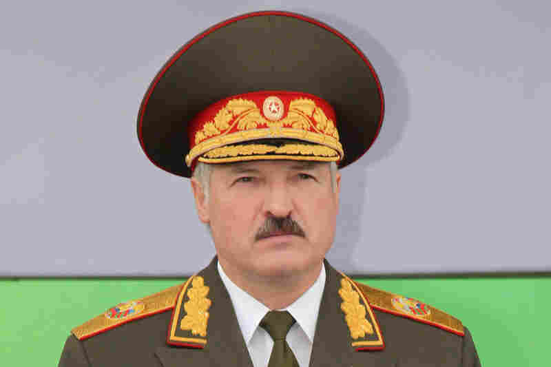 """Belarusian President Alexander Lukashenko, speaking here in July, has been in power since 1994. Former U.S. Secretary of State Condoleezza Rice called Belarus """"the last true remaining dictatorship in the heart of Europe."""""""