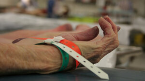 Death investigations among seniors are oft