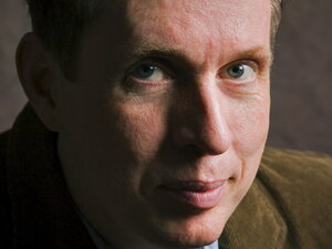 Michael Sims, editor of The Dead Witness, resurrects long-forgotten Victorian crime writing.