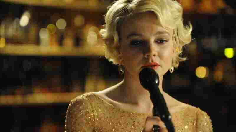 """In Shame, Sissy (Carey Mulligan) brings the memory of unspecified suffering to a strikingly hopeless reading of the usually upbeat """"New York, New York."""""""