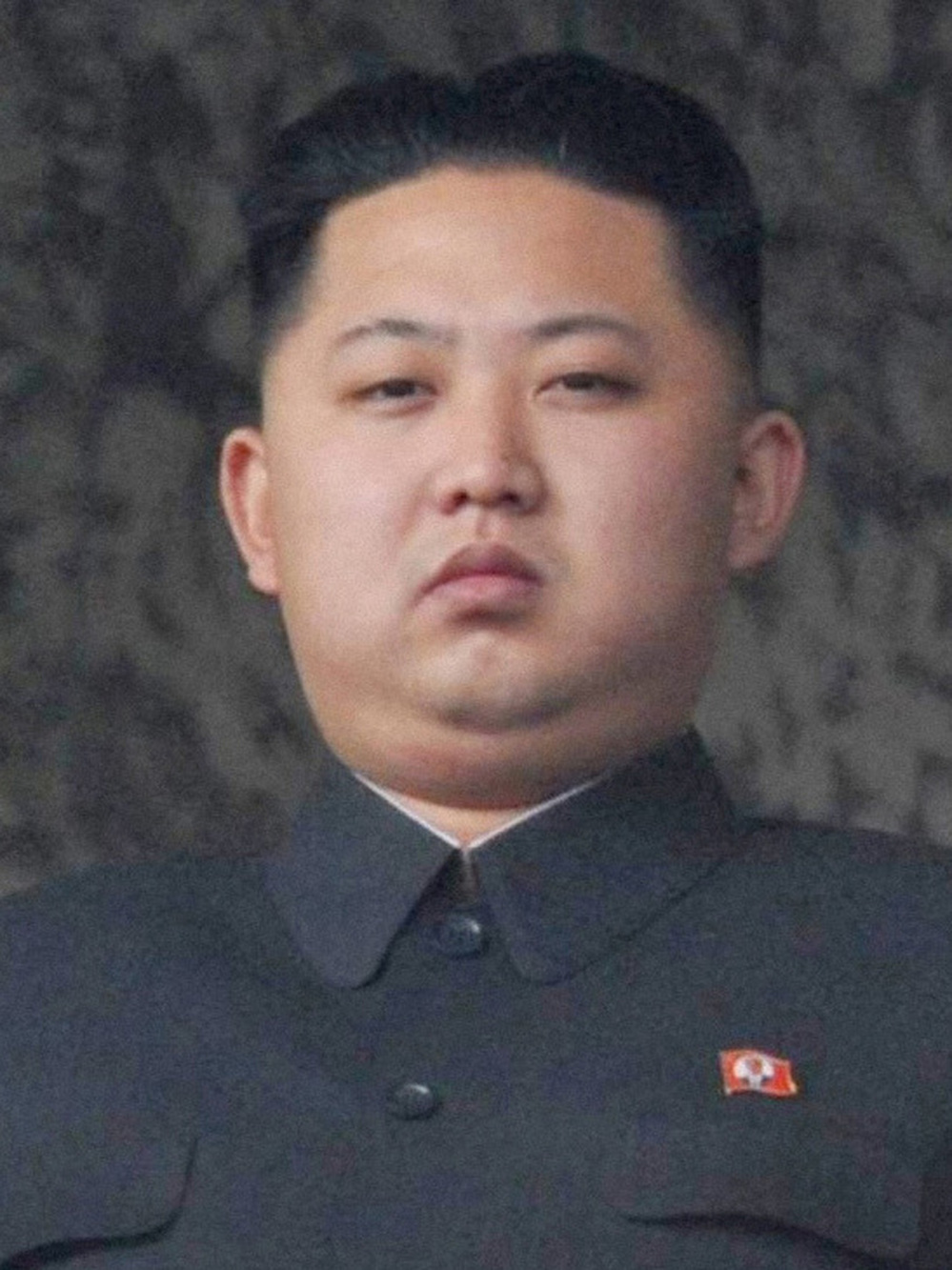 kimjongun_vert-17656b658f19f87081f7480c13e6decc827decdc-s51 - Kim Jong Un Kills Uncle in Move to End Doubts He's in Charge - Asia | Middle East