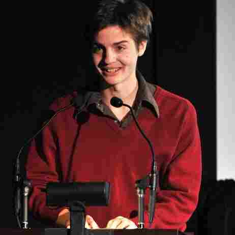 Simon Rich has been a writer for Saturday Night Live. He currently works at Pixar.