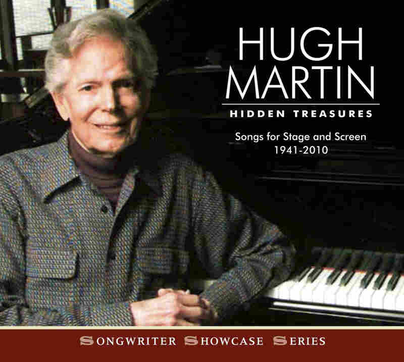 Hugh Martin: Hidden Treasures