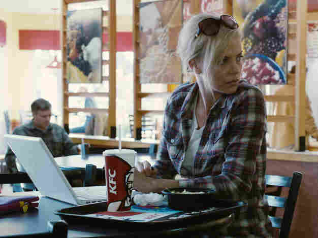 Don't Wanna Grow Up: In the dark comedy Young Adult, a self-centered divorcee (Charlize Theron) turns would-be home-wrecker when she decides her old high-school beau would be better off with her than with his wife and kid.