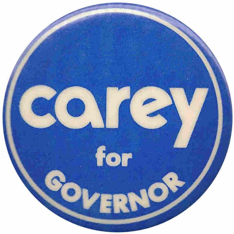Carey for Governor