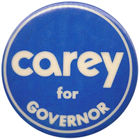 Carey for Governor