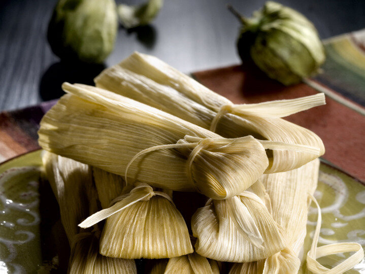 Pride And Prejudice For Latinos Tamales Offer Up A Delicious
