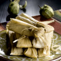 Many Americans are familiar with cornhusk-wrapped tamales. But those aren't my favorite.
