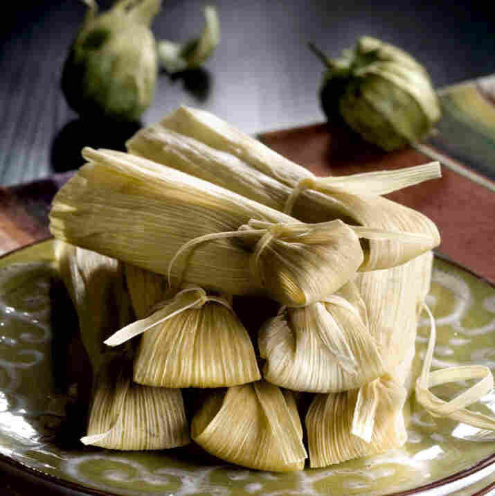 Pride And Prejudice: For Latinos, Tamales Offer Up A Delicious Serving Of Both