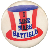 Mark Hatfield