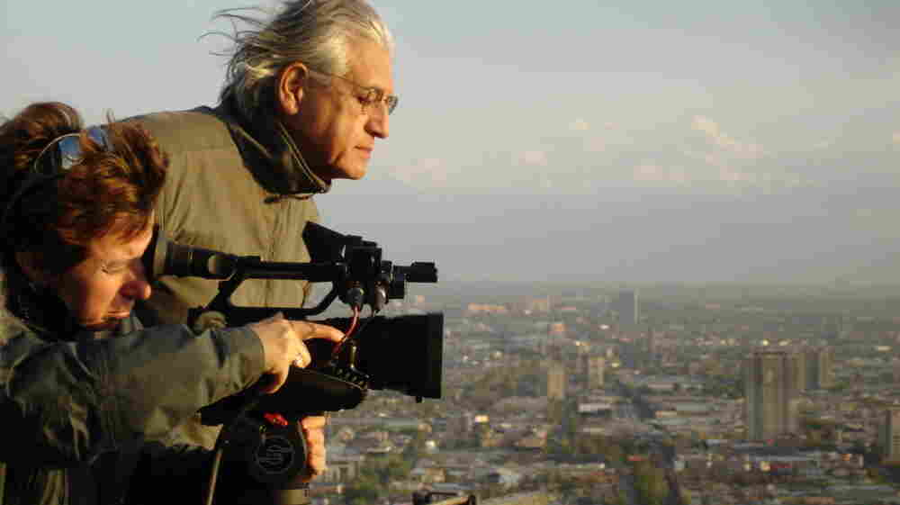 In the year's most striking documentaries, filmmakers like Patricio Guzman (Nostalgia for the Light) helped push the form's boundaries this year.