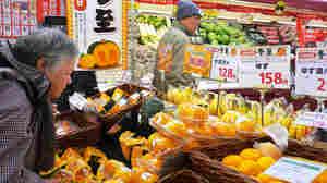 In Japan, Radiation Fears Reshape Lives