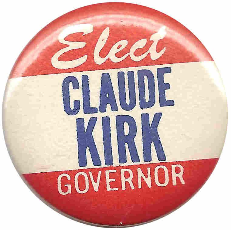 Claude Kirk