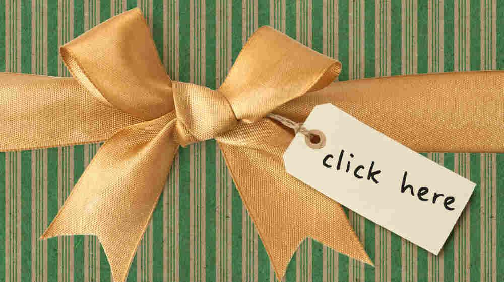 Click to unwrap.