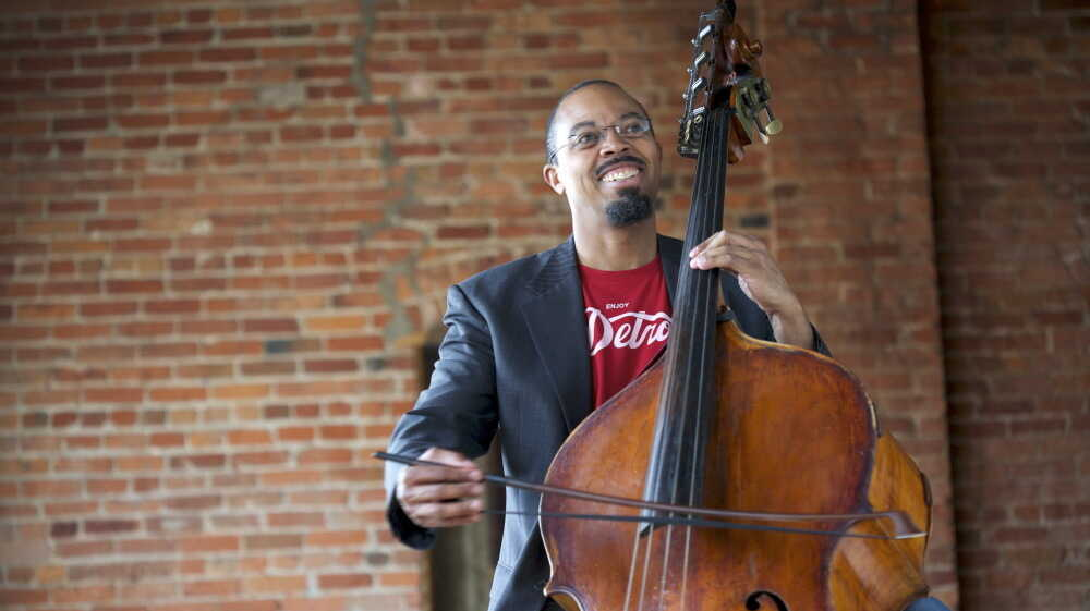 Taking Classical Off The Pedestal, And Into Black Communities