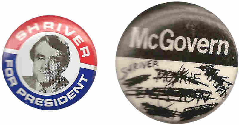 McGovern and Shriver