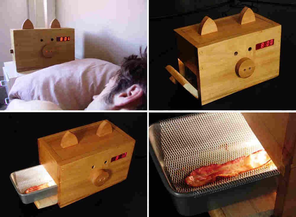The Wake n' Bacon