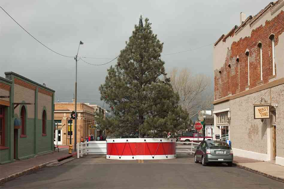 Route 66 Christma