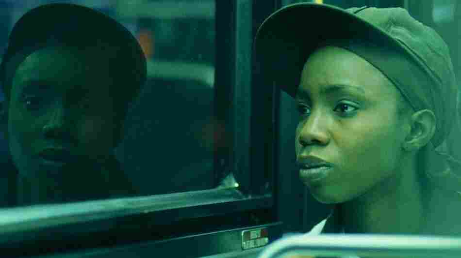 Alike (Adepero Oduye) navigates her complex relationships at school and at home in the new film Pariah.