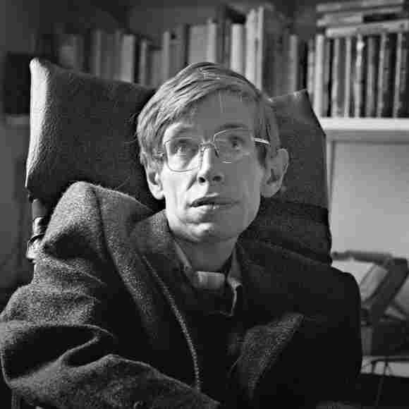 Exploring Stephen Hawking's 'Unfettered Mind'