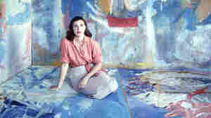 Abstract Artist Helen Frankenthaler Dies At Age 83