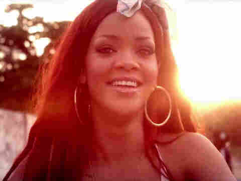 Rihanna did not have the song of the summer.