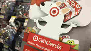 $41 Billion In Gift Cards Unclaimed Since 2005