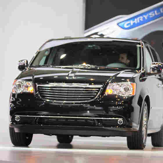 2011 Put Chrysler Back In The Fast Lane
