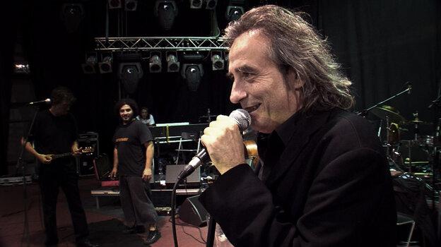 Yiannis Aggelakas