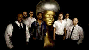 The Austin band Black Joe Lewis and the Honeybears infuses a Robert Johnson classic with a rip-roaring rock edge.