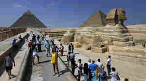 Will Islamist Politicians Hamper Egyptian Tourism?