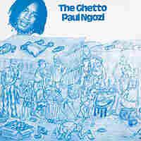The Ghetto cover.