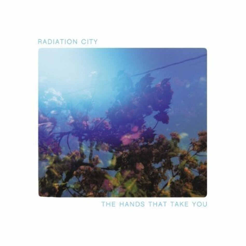 Radiation City cover.