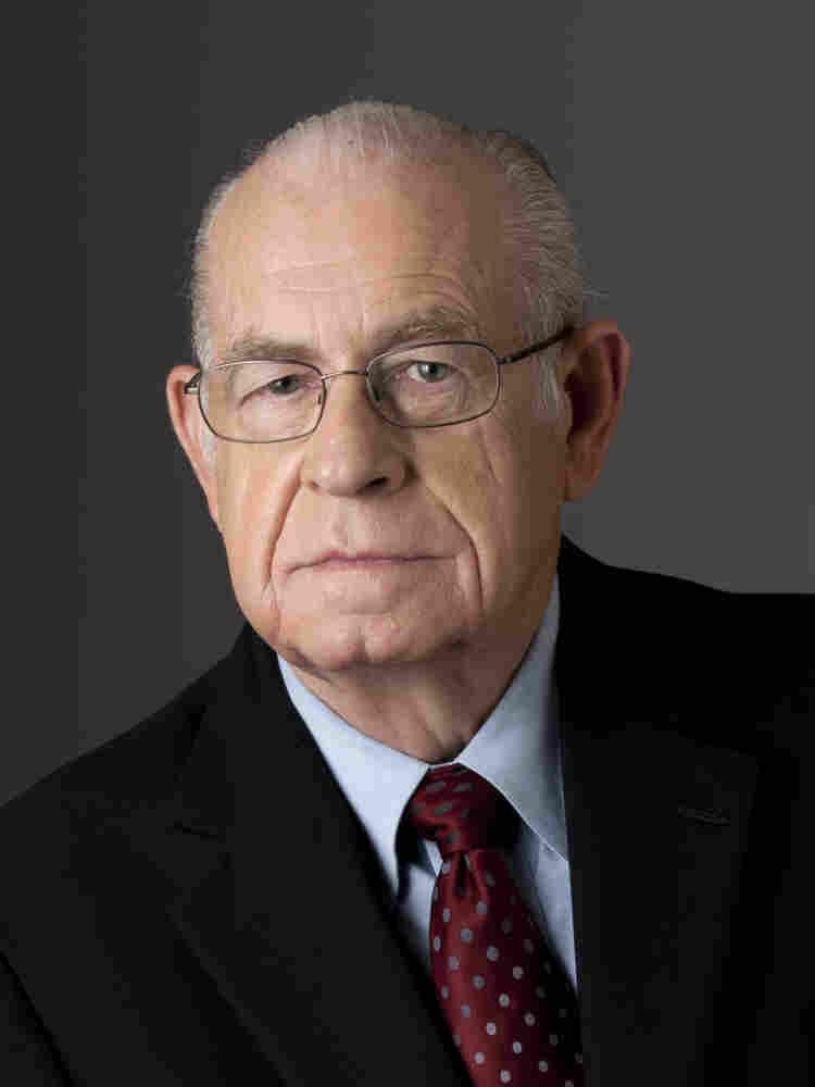 Carl Kasell 2010