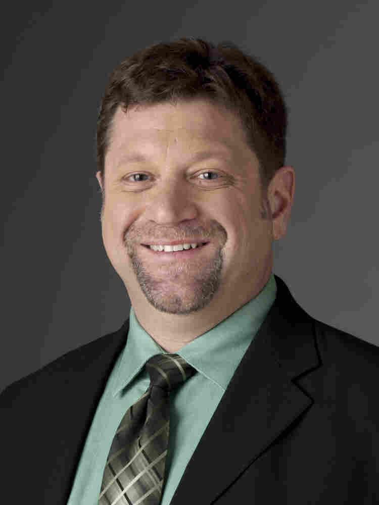 David Schaper 2010