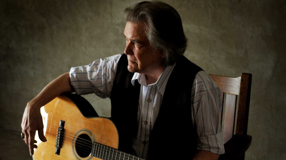 This One's For Guy Clark, Americana's Craftsman