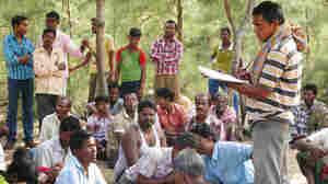 India's Economic Battle: Development Vs. Tradition