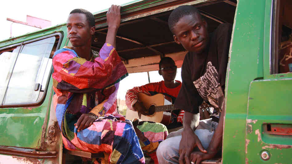 Malian hip-hop group SMOD is one of the 12 acts playing globalFEST Jan. 8 in New York.