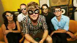 Thee Oh Sees.