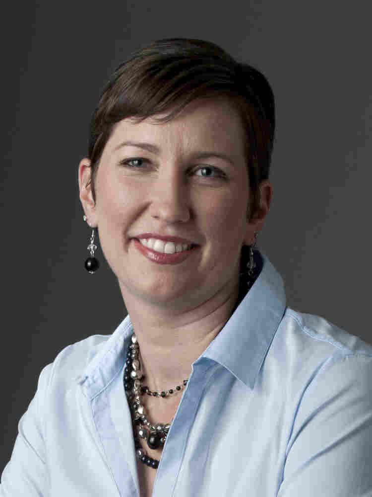 April Fulton 2010