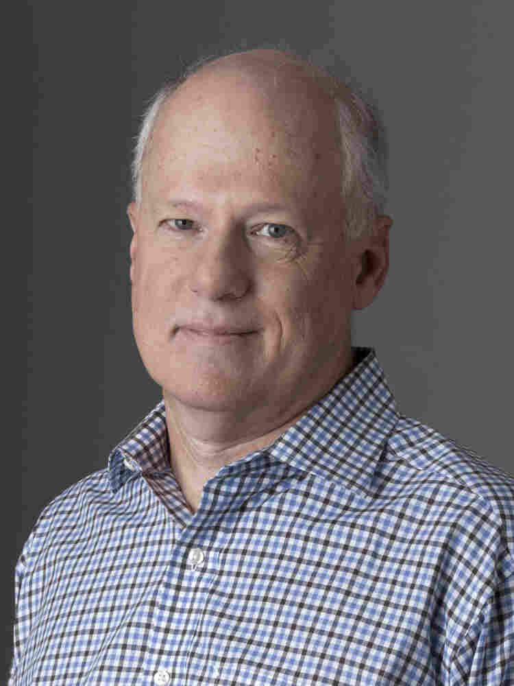 Brian Naylor 2010