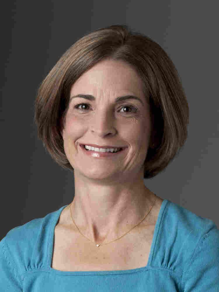 Bridget Kelly 2010