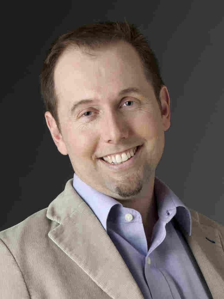 Chris Arnold 2010